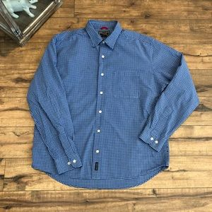 Abercrombie and Fitch shirt size large (376)